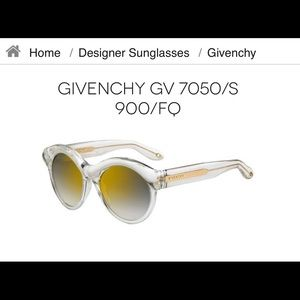 Womens GIVENCHY sunglasses